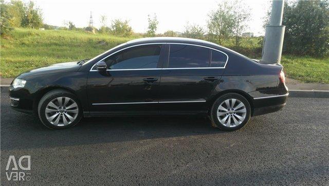 Çerçeve autoblinds Volkswagen Passat b6