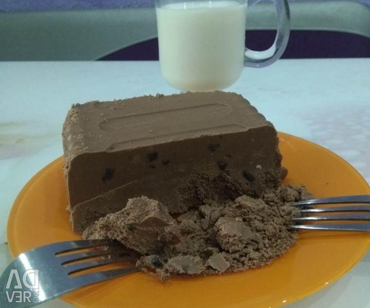 Oreo Çerezli Sütlü Çikolata