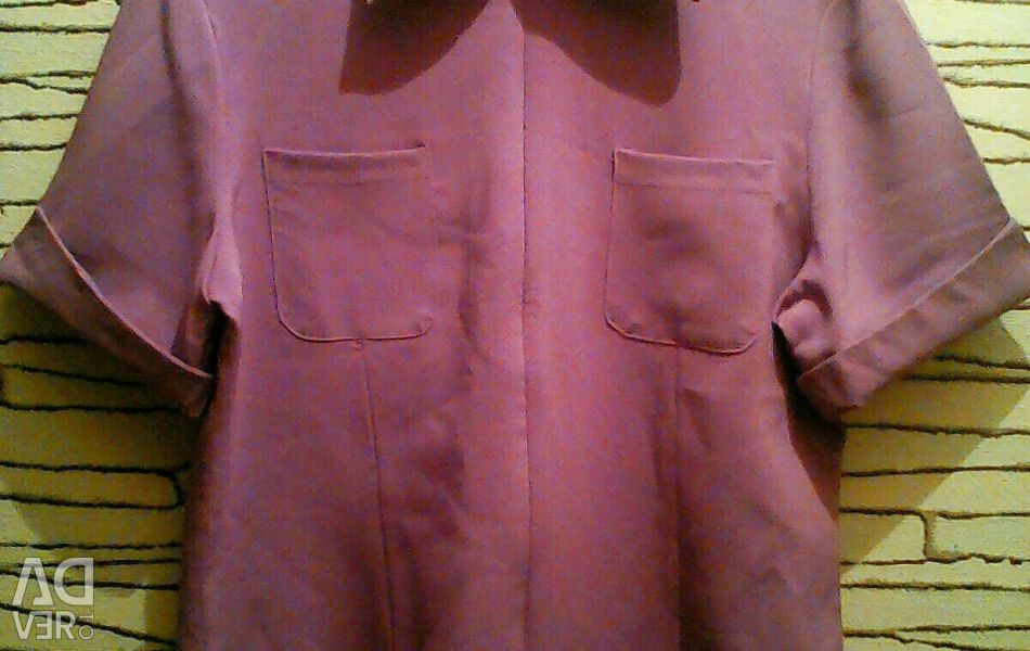 Γυναικεία μπλούζα με φερμουάρ