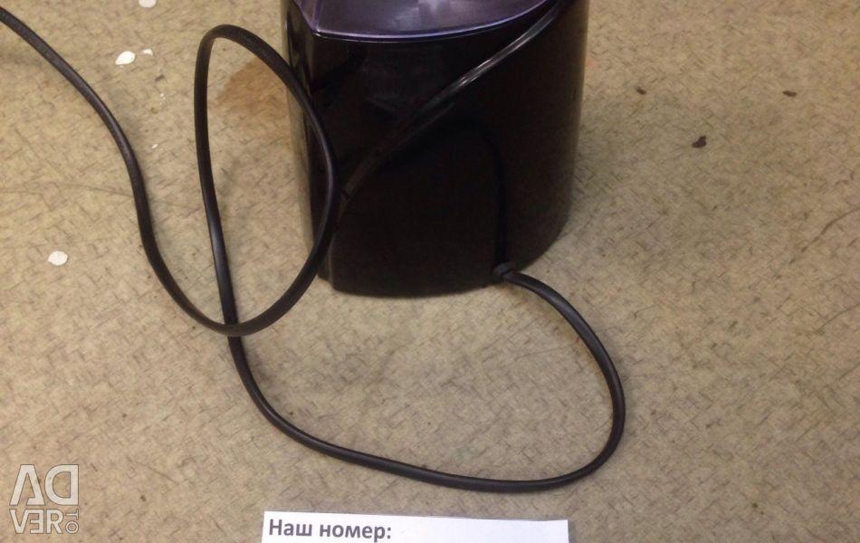 And 62. Coffee grinder Atlanta ATH-278