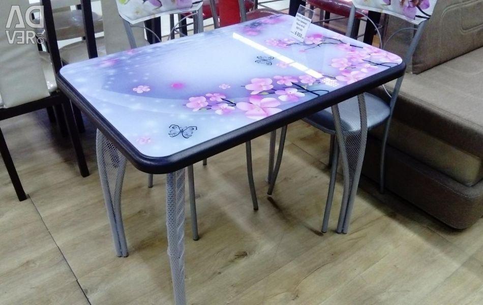 Table mini.F-42