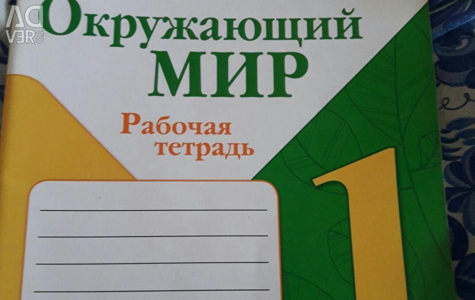 Workbook Class 1