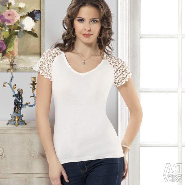 New Women's Ozkan T-shirt