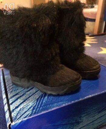 Cizme de înaltă calitate (cizme, cizme)