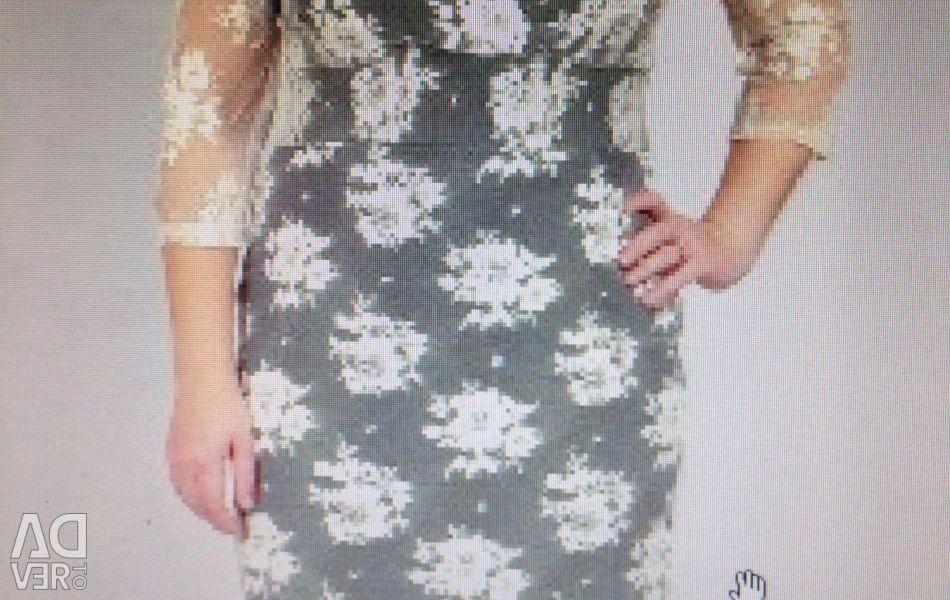 Dresses, new size 58