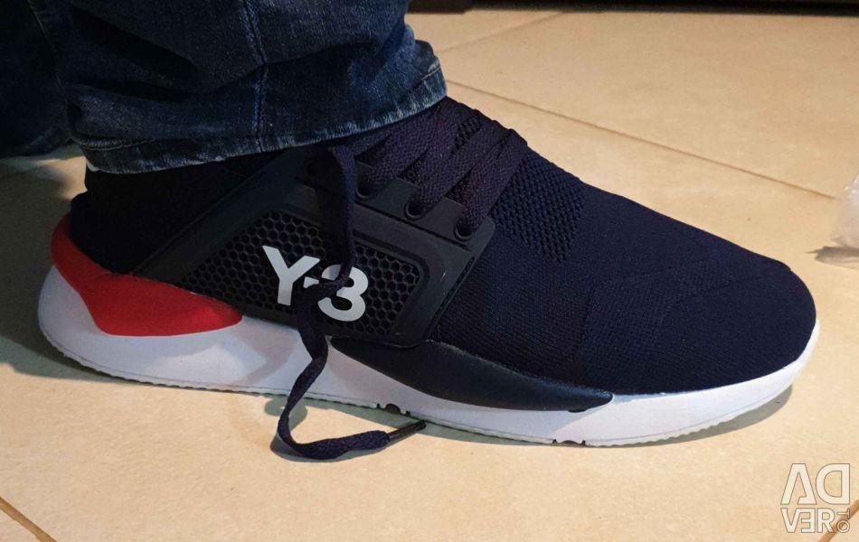 Кросівки чоловік adidas Y3