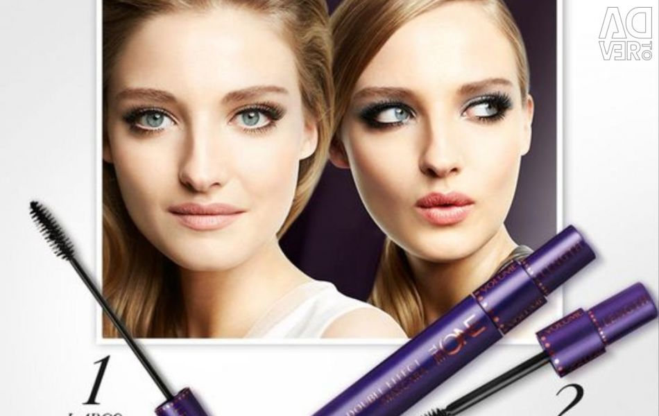 The ONE Doubl Multifunctional Mascara