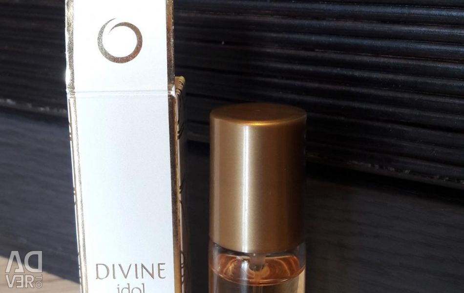 Divin Idol Mini Spray pentru corp