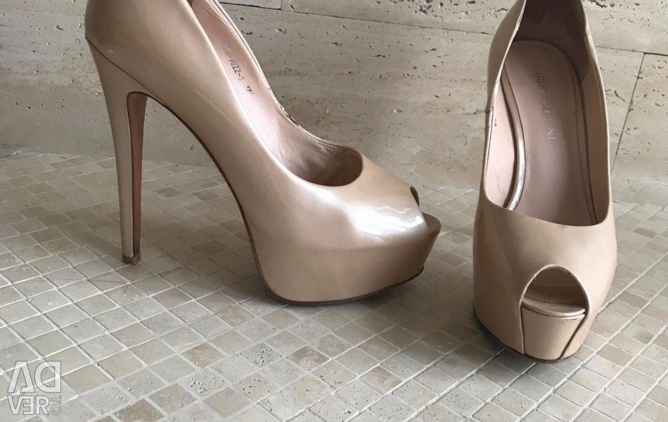 Carlo Pazolini Shoes