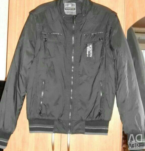 Men's Jacket p.44-46
