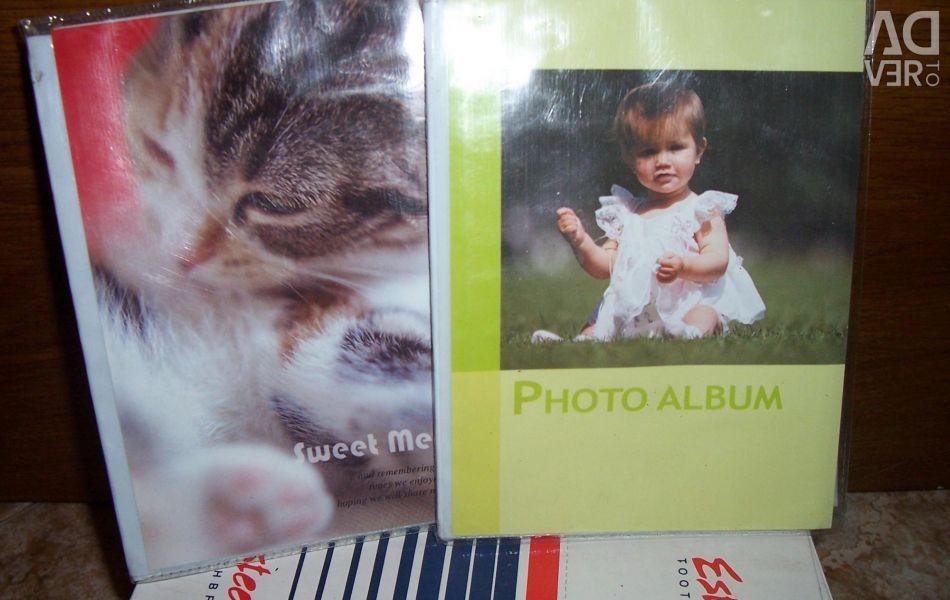 Albume foto