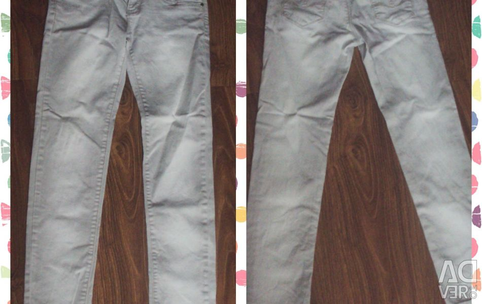 Jeans new 26-27