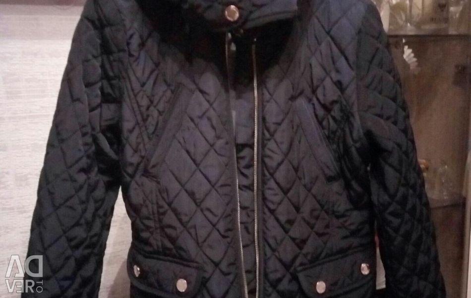 Jacket autumn-spring