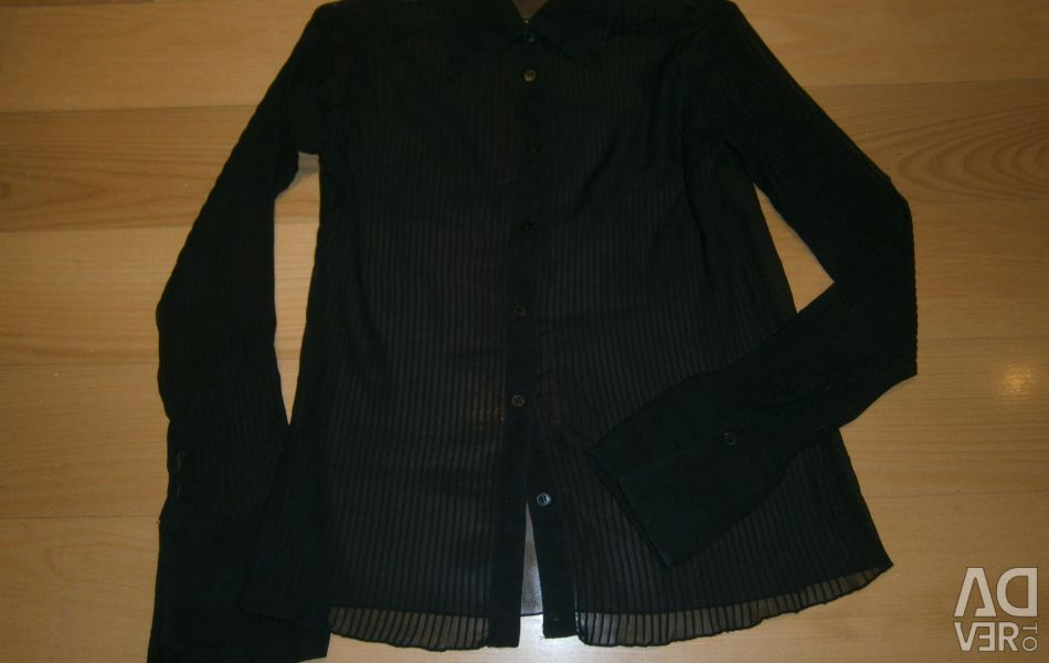 Bluza Vero Moda negru