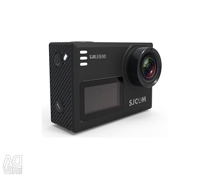 SJCAM SJ6 Legend 4K Sports Gyro Action Camera