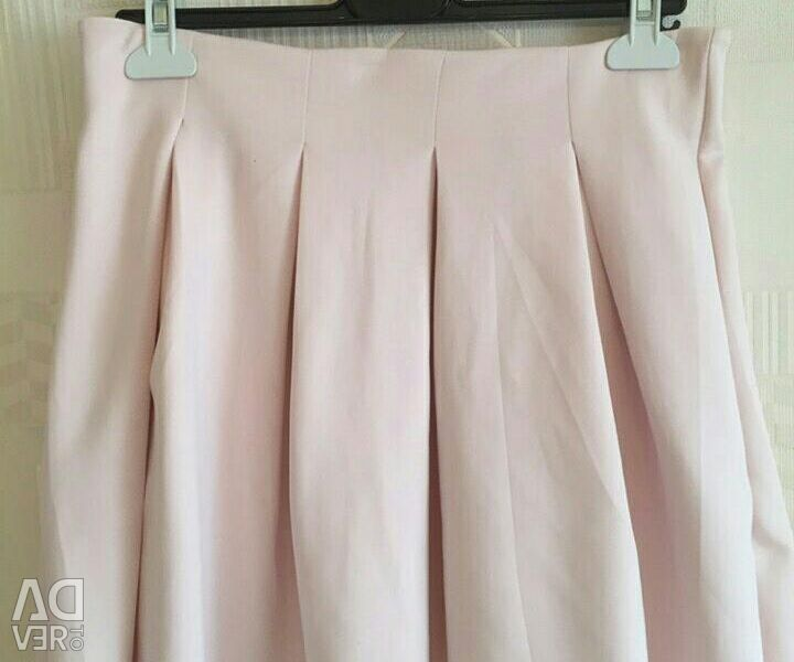 Skirt sun