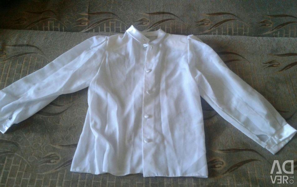 Bluza pentru 8-10 ani