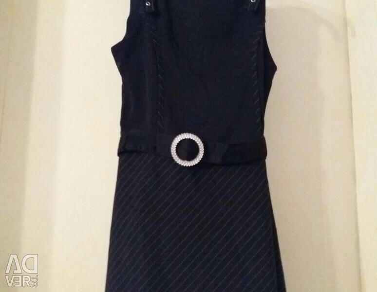 Σχολικό φόρεμα, ανταλλαγή