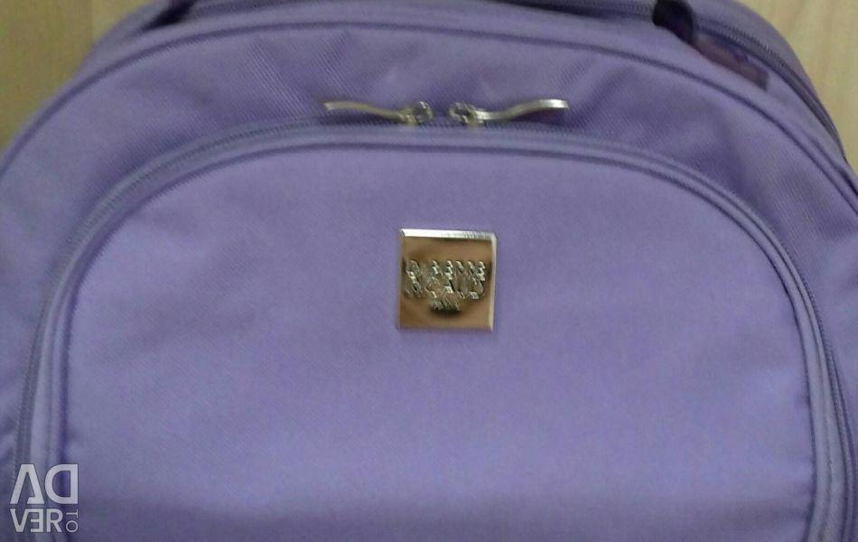 Косметичка-сумка Новая.