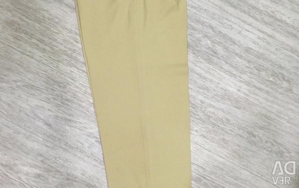 Αντρικά παντελόνια