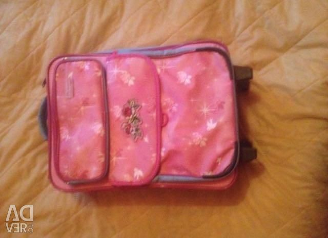 Valiza pentru bagajele de mână VANDUTE