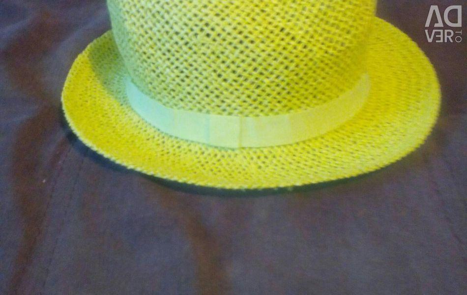 Hat for summer