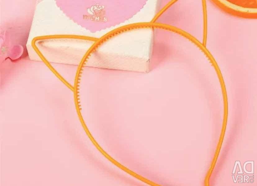 Children's headband
