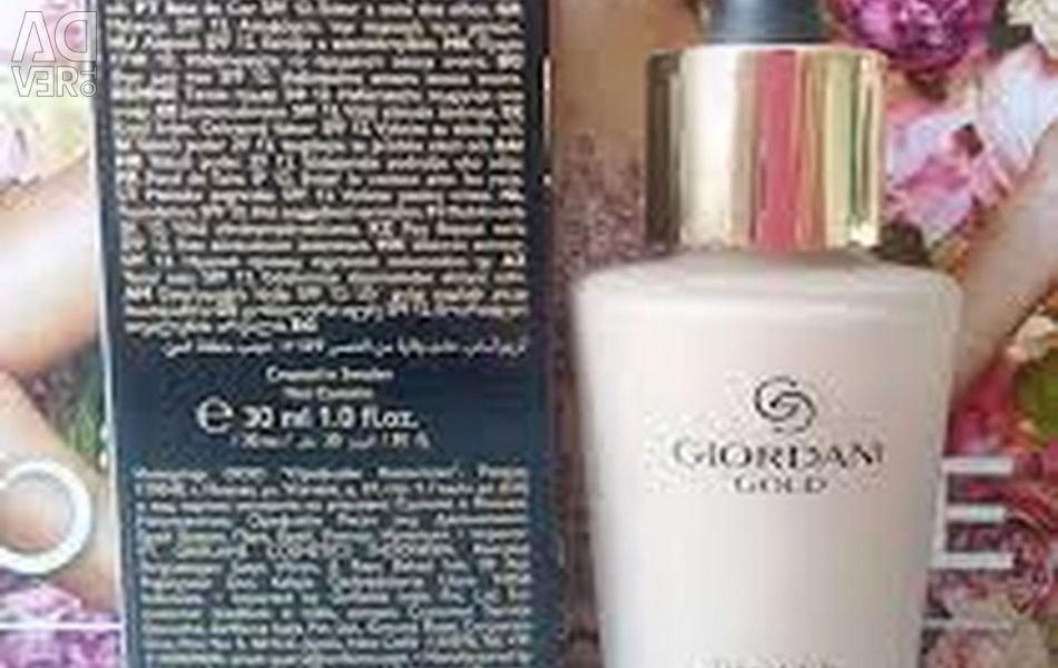 Υγρό βάσης τόνου GG 30ml Oriflame
