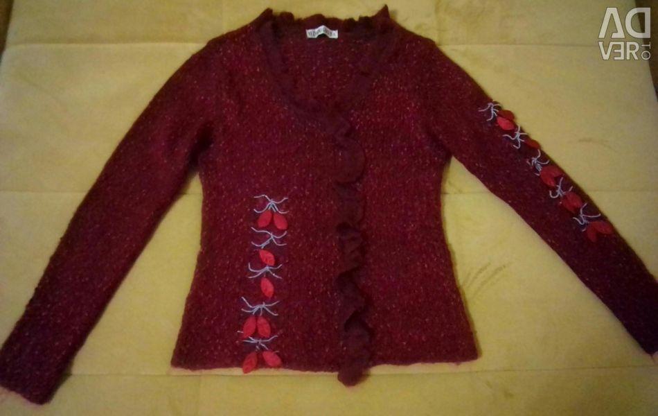 Sweater exchange