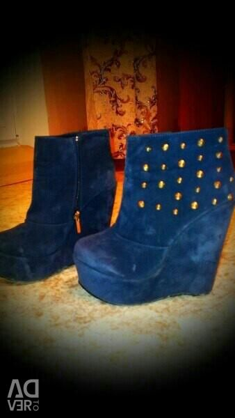 Boots demi-season new