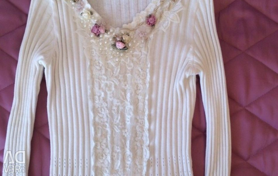 Blouse for girls 8 - 10 years old