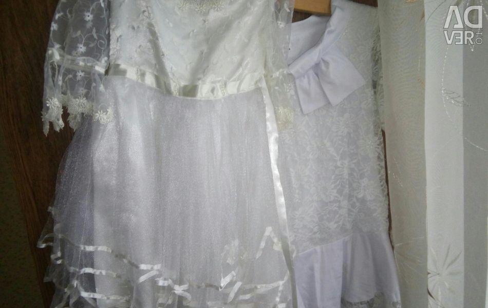Două rochii