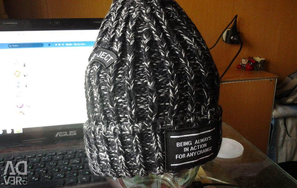 Νέο καπέλο χειμώνα