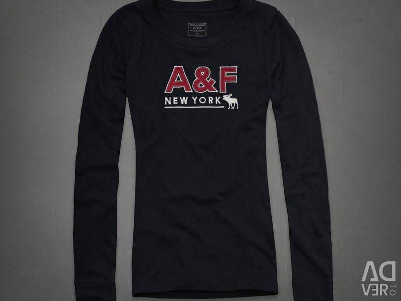 T-shirt Abercrombie & fitch για γυναίκες