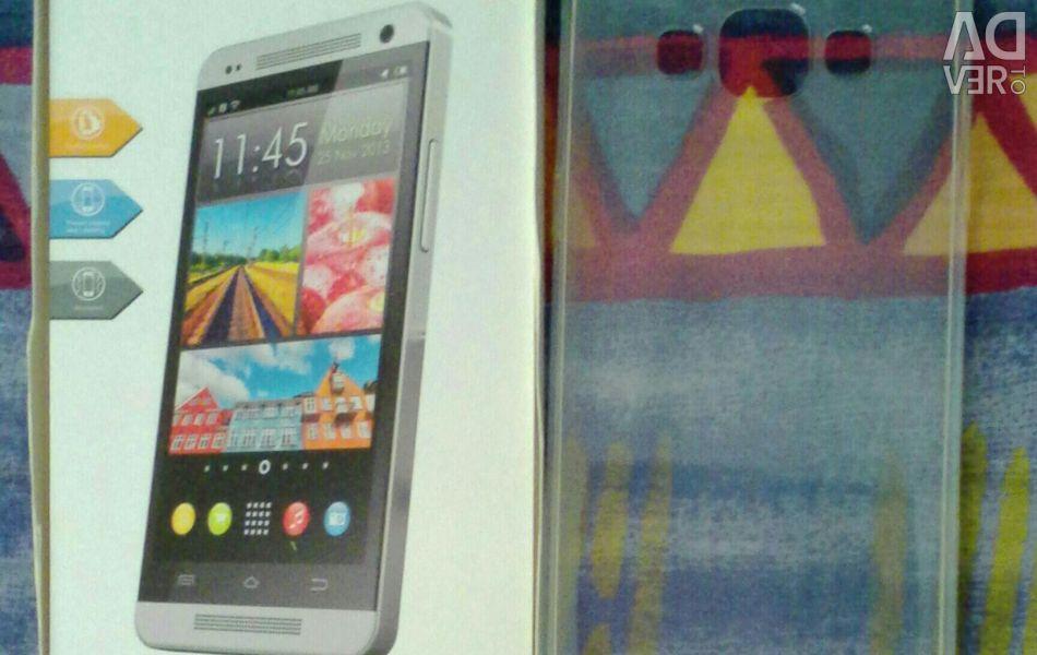 Θήκη σιλικόνης για το Samsung Galaxy A5