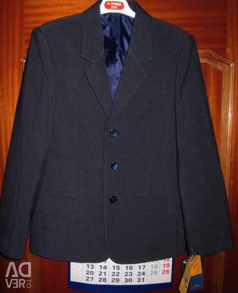 New jacket 146 (School country)