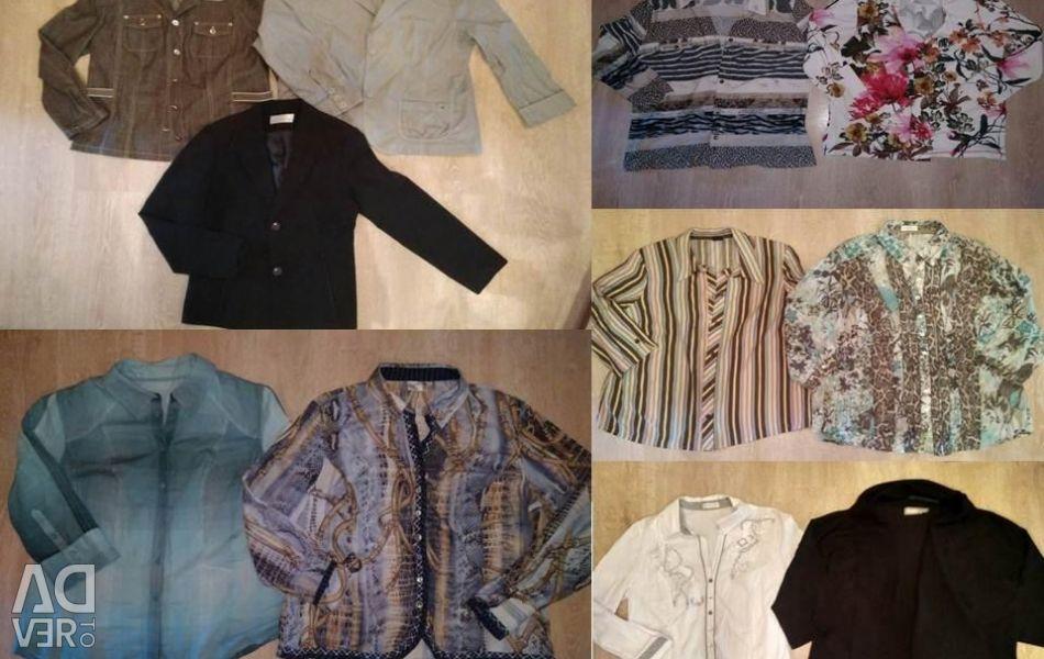 Multe pulovere