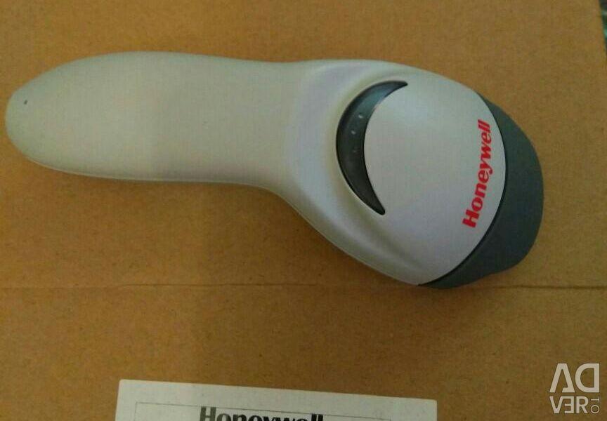 Scanner Metrologic 5145-71A38-EU Eclipse USB / KBW