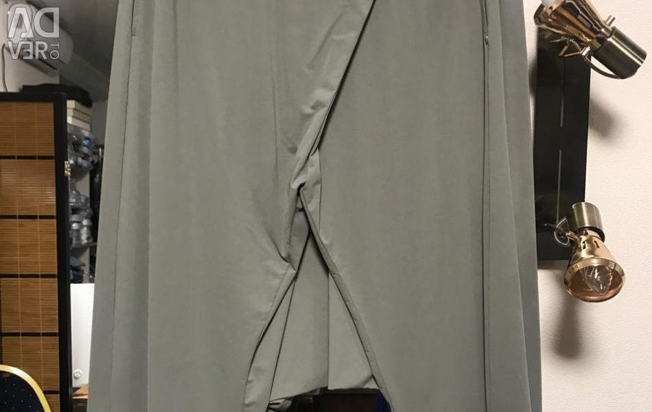 Pants brand Oblique
