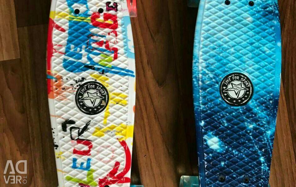 Penyboard Graffiti 22
