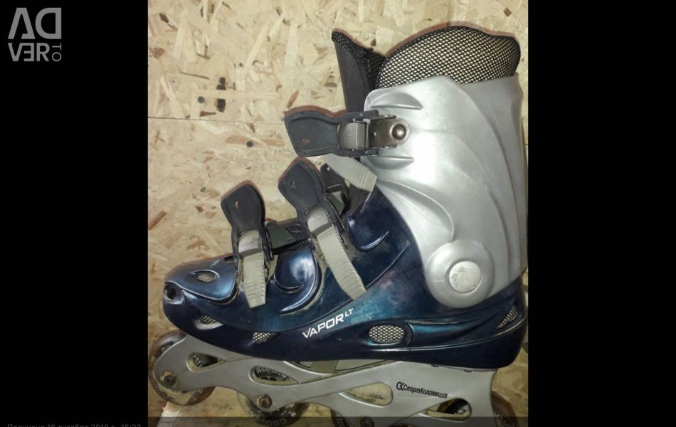 Rollers 41 size