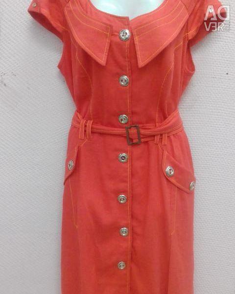 New dress-safari.