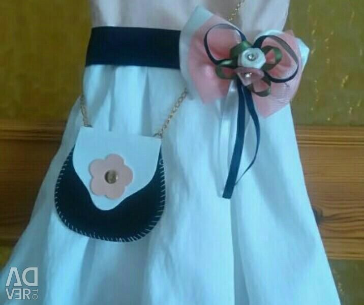 Φόρεμα κομψό_92 εκ