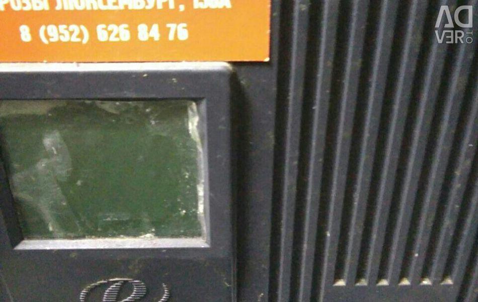 I61 automatic stabilizer Resanta ACH-5000/1