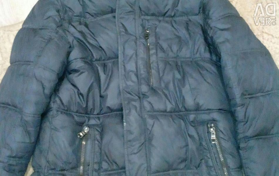 Jacket synthetic winterizer rr 52-54