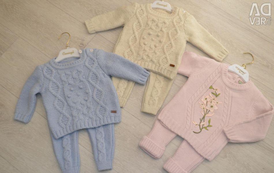 Seturi tricotate