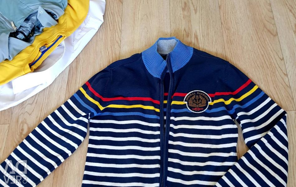 Faberlic светр