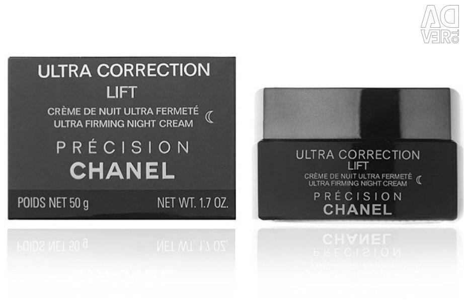 Κρέμα προσώπου Chanel Lift Night Anti-Aging