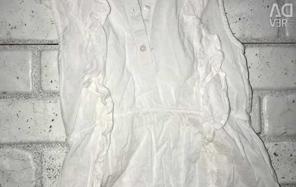 Blouse brand, r. 6 years