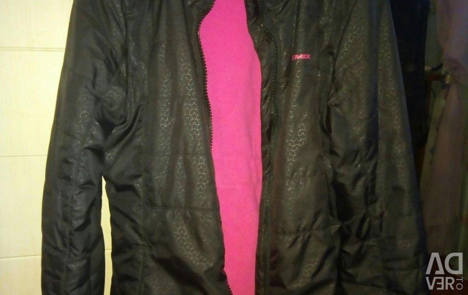 Jacket autumn 134-146